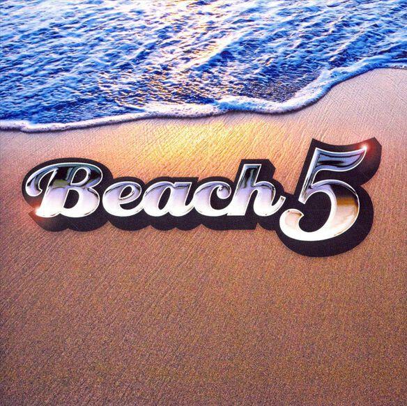 Beach 5 0308