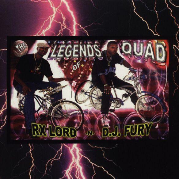 Legends Of Quad