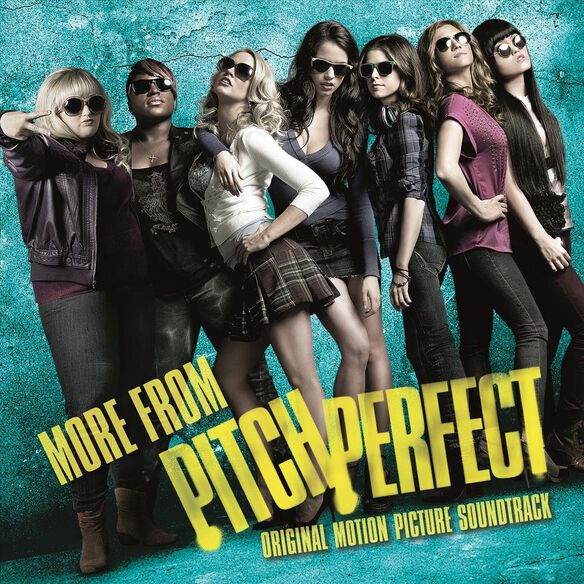 More From Pitch Perfect / O.S.T.