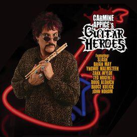Carmine Appice's Guitar Heroes - Carmine Appice's Guitar Heroes