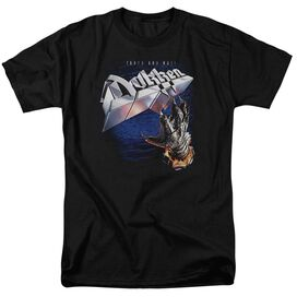 Dokken Tooth And Nail Short Sleeve Adult T-Shirt