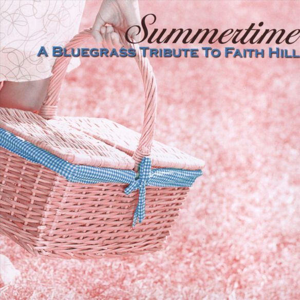 Bluegrass Tribute 0805