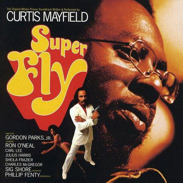 Superfly / O.S.T.