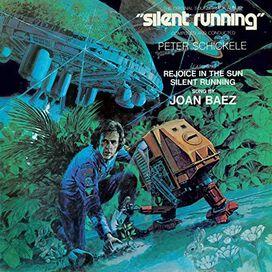 Peter Schickele - Silent Running (Original Soundtrack)