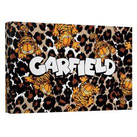 Garfield Wild Cat Quickpro Artwrap Back Board