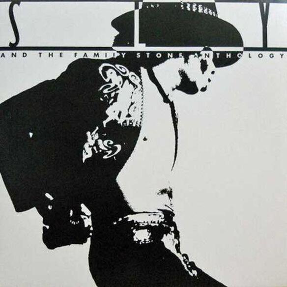 Anthology Greatest Hits (Gate) (Ltd) (Ogv)