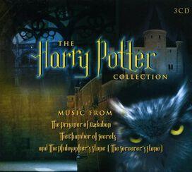 Original Soundtrack - Harry Potter Collection