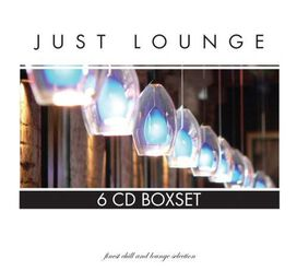 Various Artists - Just Lounge