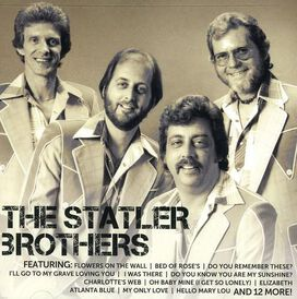 The Statler Brothers - Icon 2
