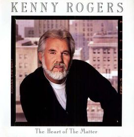 Kenny Rogers - Heart of the Matter
