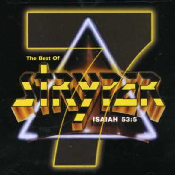 7: The Best Of Stryper (Rmst)