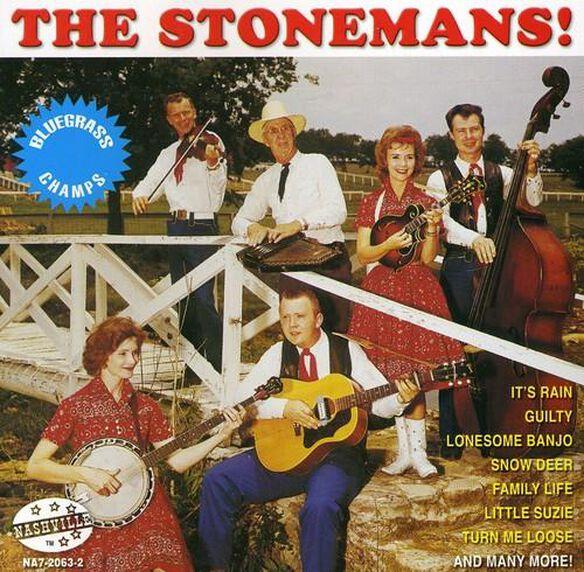 Stonemans