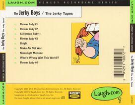 The Jerky Boys - Jerky Tapes