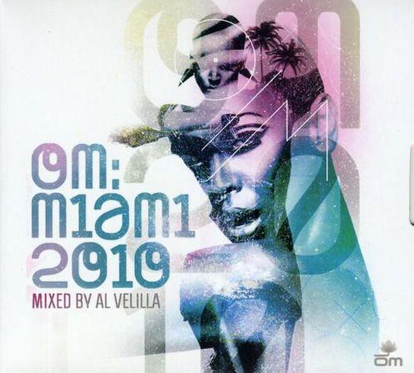 Miami 010 / Various (Bonus Tracks) (Spa)