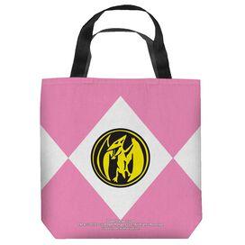 Power Rangers Pink Ranger Tote