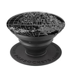 PopSocket - Death Star [Aluminum]
