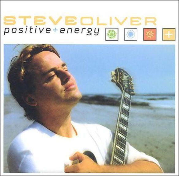Positive Energy (Bonus Track) (Rmst)