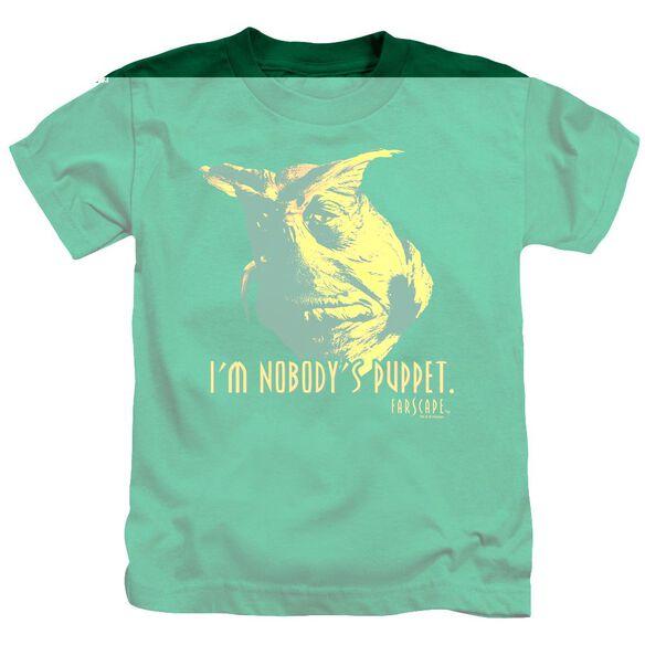 FARSCAPE NOBODYS PUPPET-S/S JUVENILE T-Shirt