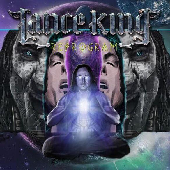 Lance King - Reprogram