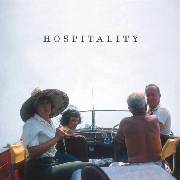 Hospitality (Dig)