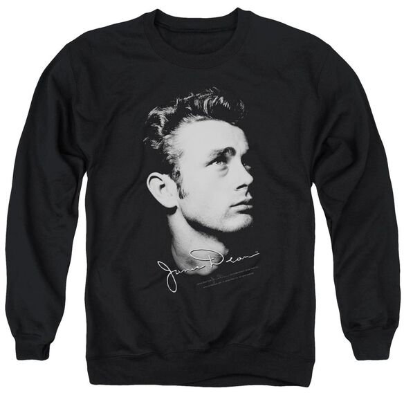 Dean Head Dean Adult Crewneck Sweatshirt