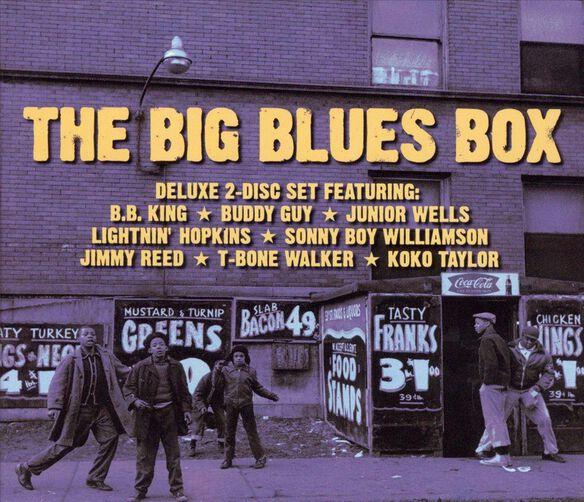 Big Blues Box 0802