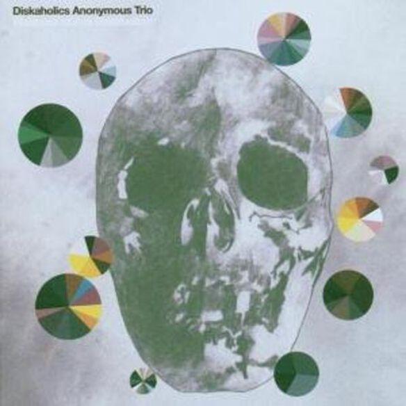 Diskaholics Anonymous - Weapons of Ass Destruction