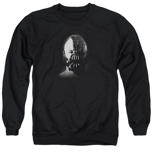 Dark Knight Rises Bane Adult Crewneck Sweatshirt