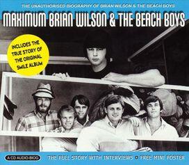 Brian Wilson & The Beach Boys - Maximum Brian Wilson & the Beach Boys