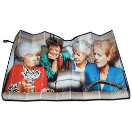 Golden Girls Sunshade