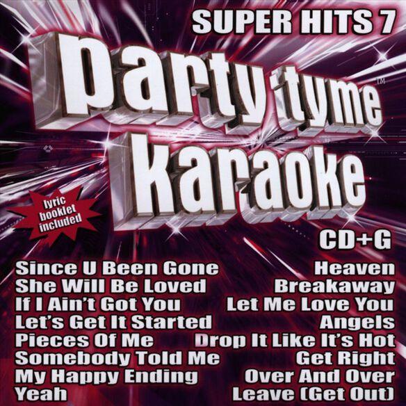 Karaoke Super Hits