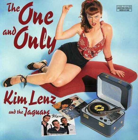 Kim Lenz - One & Only