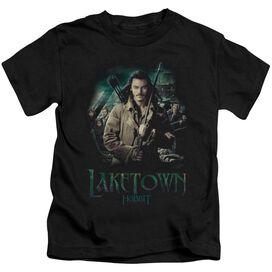 Hobbit Protector Short Sleeve Juvenile T-Shirt