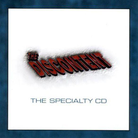 Specialty Cd