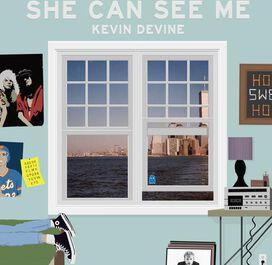 Kevin Devine - She Can See Me