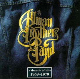 The Allman Brothers Band - Decade of Hits 1969-1979