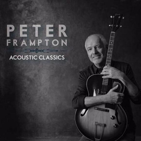 Acoustic Classics (Dig)