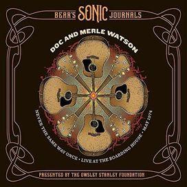 Doc & Merle Watson - Never the Same Way Once