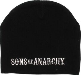 Sons of Anarchy Property of SAMCRO Beanie