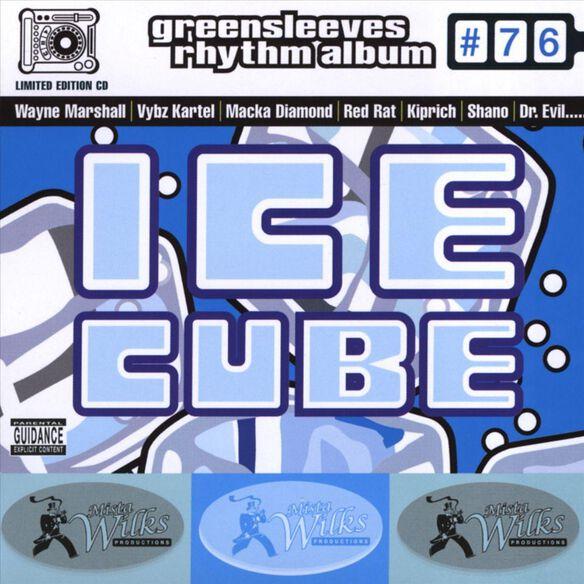 Ice Cube 1105