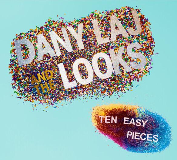 Dany Laj & Looks - Ten Easy Pieces