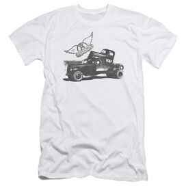 Aerosmith Pump Short Sleeve Adult T-Shirt