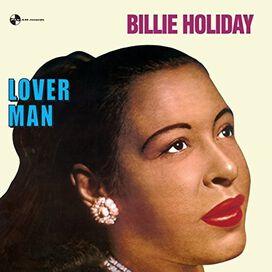 Billie Holiday - World Of: Loverman Man