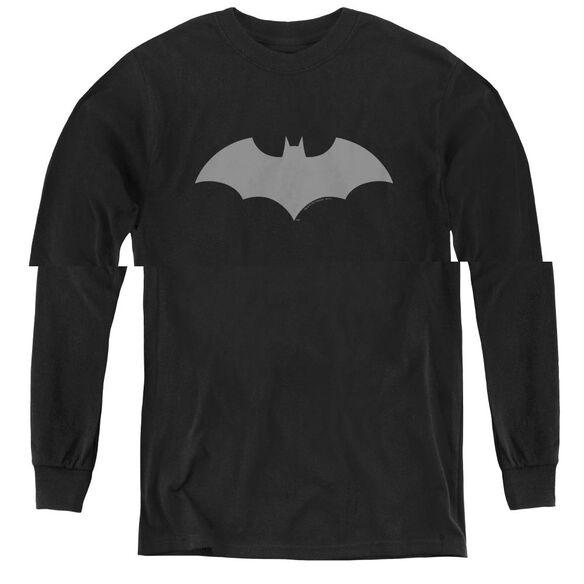 Batman 52 Black-youth Long