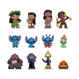 Funko Mystery Minis: Lilo & Stitch (one random figure)