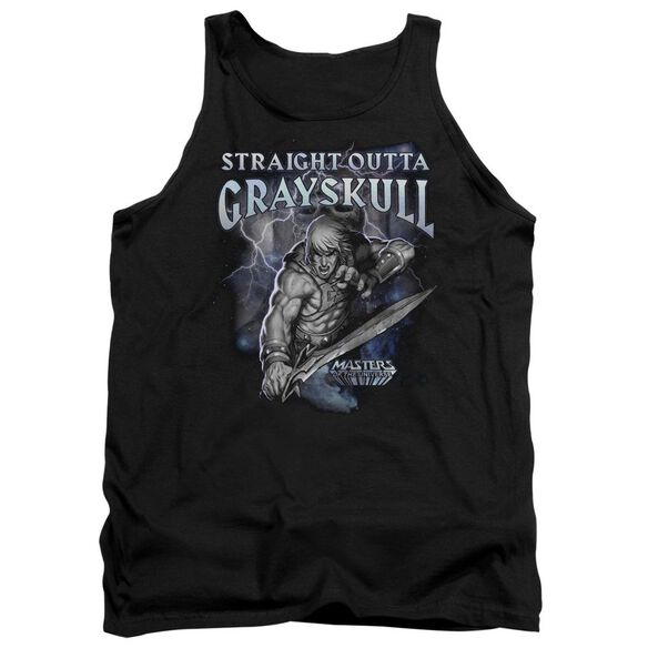 Masters Of The Universe Straight Outta Grayskull Adult Tank