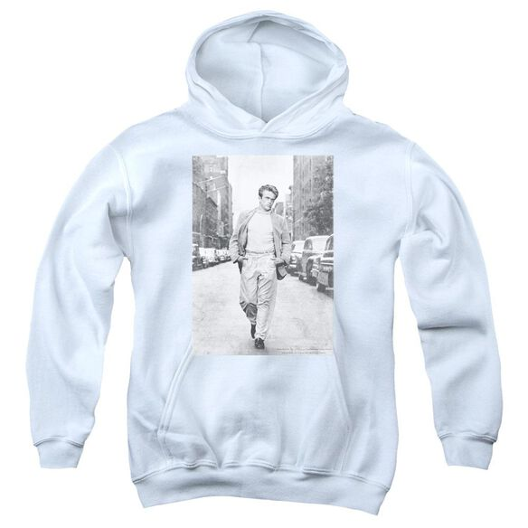 Dean Walk The Walk Youth Pull Over Hoodie