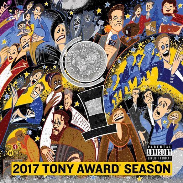Various Artists - 2017 Tony Award Season / Various