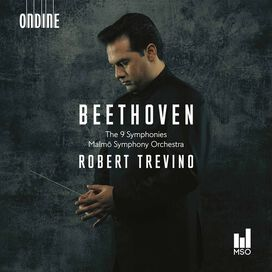 Robert Trevino - 9 Symphonies