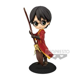 Harry Potter Quidditch Style [Ver A] Q Posket PVC Figure